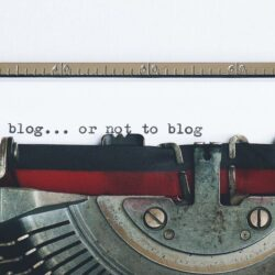 How to blog? Checklist for beginners: 15 tips